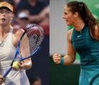Сегодя Шарапова сыграет против Касаткиной во втором круге St.Petersburg Ladies Trophy 2019