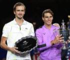 На равных с великим. Медведев почти выиграл US Open