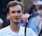Российский теннисист Даниил Медведев сыграет в финале St. Petersburg Open
