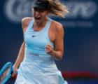 Мария Шарапова может провести прощальный матч в Санкт-Петербурге