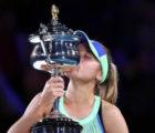 Уроженка Москвы покорила Мельбурн. София Кенин выиграла Australian Open