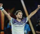 В финале будет Дрим-Тим. Австриец Тим пробился в решающий матч Australian Open