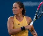 Российская тенниситка Дарья Касаткина сыграет в квалификации турнира Western & Southern Open в Нью-Йорке
