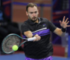 St.Petersburg Open. Итоги третьего игрового дня