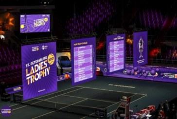 Определилась основная сетка St. Petersburg Ladies Trophy 2021