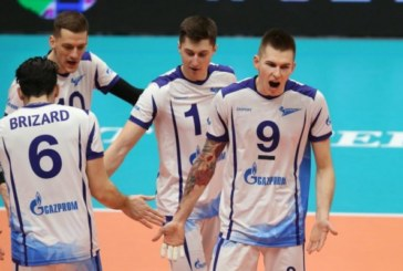 Победитель «Русского финала» Кубка ЕКВ определится 25 марта