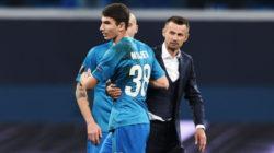 Полузащитник «Зенита» Леон Мусаев перешёл в «Рубин»