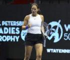 Определились все четвертьфинальные пары St. Petersburg Ladies Trophy