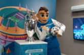 Алексей Сорокин подтвердил, что Санкт-Петербург готов принять Евро-2020 за 100 дней до старта турнира