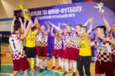 В Санкт-Петербурге пройдет финал Кубка по мини-футболу среди студенческих команд