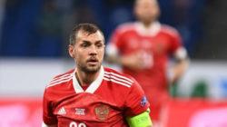 Артем Дзюба: «Со сборной Словении будет совсем другой рисунок, другой ритм и другие скорости»
