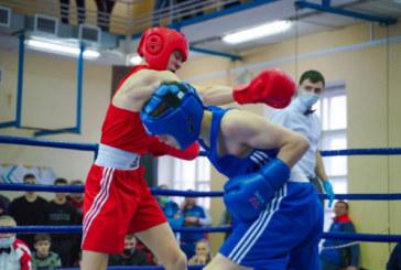 В Санкт-Петербурге стартует первенство по боксу среди юниоров и юниорок!