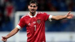 Магомед Оздоев пропустит матч сборной России против команды Мальты