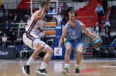 «Зенит» разгромил «Парму» в первом четвертьфинале Единой лиги