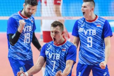 В Италии стартует мужская Лига наций по волейболу