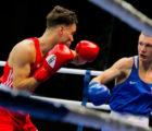 В Санкт-Петербурге стартовал международный турнир по боксу «Кубок Губернатора 2021»