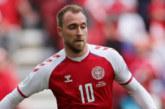 Футболисту сборной Дании Кристиану Эриксену установят кардиостимулятор после остановки сердца