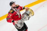 Илья Ковальчук покидает «Авангард» и продолжит карьеру в НХЛ