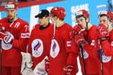 Федерация хоккея России опубликовала расписание матчей сборной России на ЧМ-2022