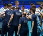 Волейбольный «Зенит» уступил сборной Белоруссии