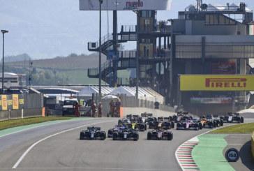 Турция рискует вновь потерять Ф1, уступив место Муджелло