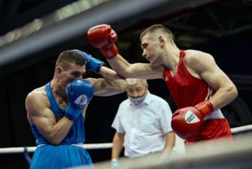 Результаты чемпионата Санкт-Петербурга по боксу 2021!