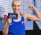 Светлана Солуянова: благодарю Бога за тренера и чувство дистанции