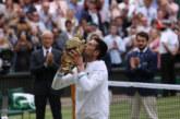 3/4 «Большого шлема». Джокович выиграл Уимблдон и догнал Федерера с Надалем