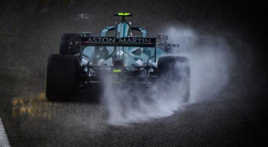 Можно ли сделать дождевые шины лучше? Ответ Pirelli